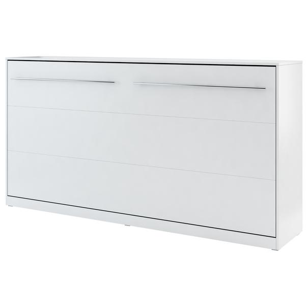 Sconto Postel CONCEPT PRO CP-06 bílá, 90x200 cm - nábytek SCONTO nábytek.cz