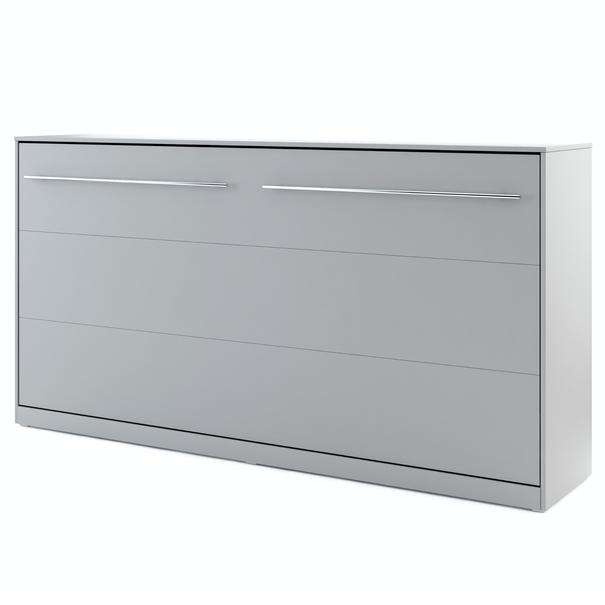 Sconto Postel CONCEPT PRO CP-06 šedá, 90x200 cm - nábytek SCONTO nábytek.cz