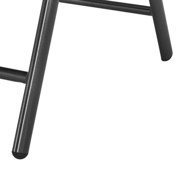 Polohovací židle CORDOBA 5  antracit 8