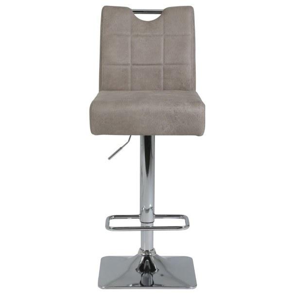 Barová židle DENISE H vintage béžová 2