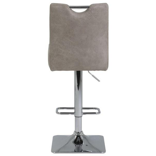 Barová židle DENISE H vintage béžová 3