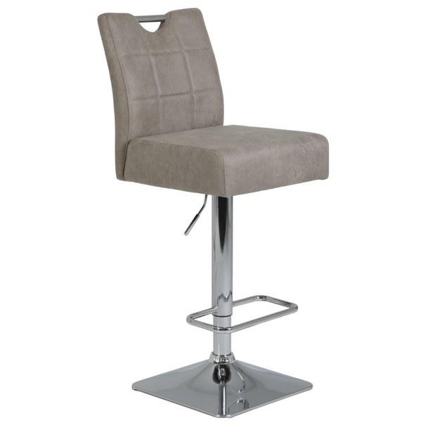 Barová židle DENISE H vintage béžová 5