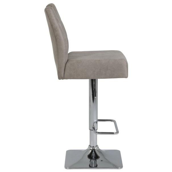 Barová židle DENISE H vintage béžová 6