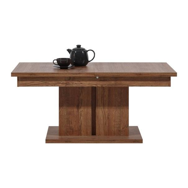 E-shop Konferenční stolek DIVO IV12 dub april