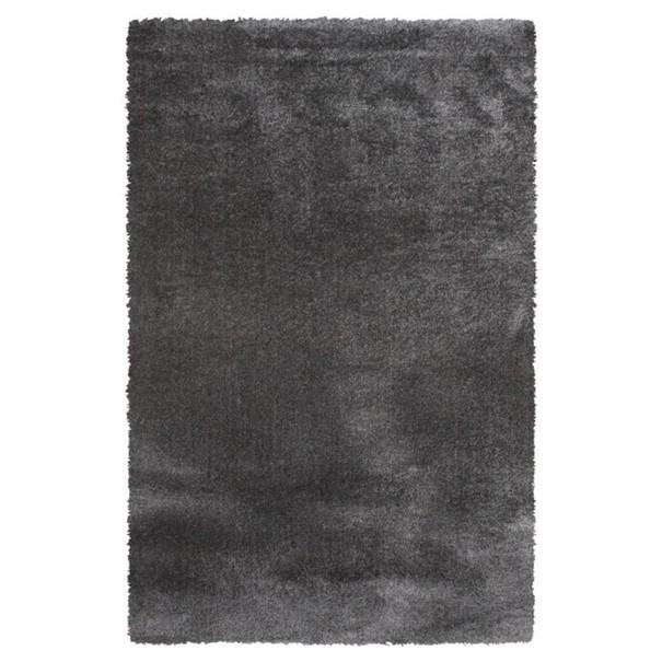 Sconto Koberec DOLCE VITA šedá, 67x110 cm - nábytek SCONTO nábytek.cz