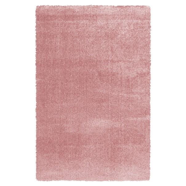 Sconto Koberec DOLCE VITA růžová, 140x200 cm - nábytek SCONTO nábytek.cz