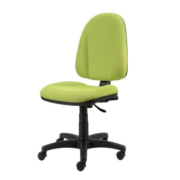 Kancelářská židle DONA zelená 1