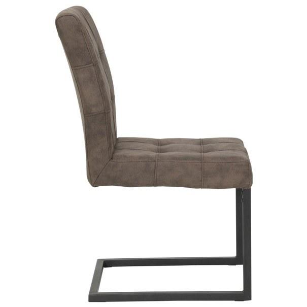 Jídelní židle     DONNA S hnědá 3