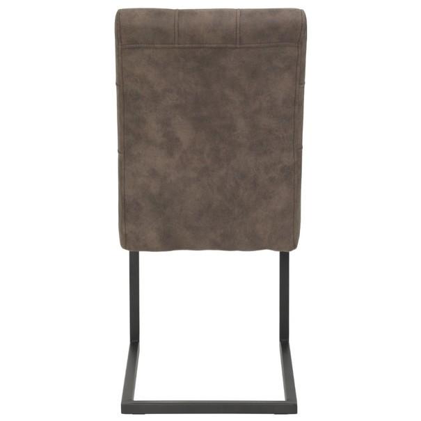 Jídelní židle     DONNA S hnědá 5