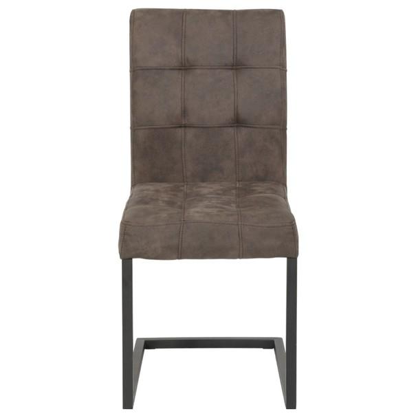 Jídelní židle     DONNA S hnědá 8
