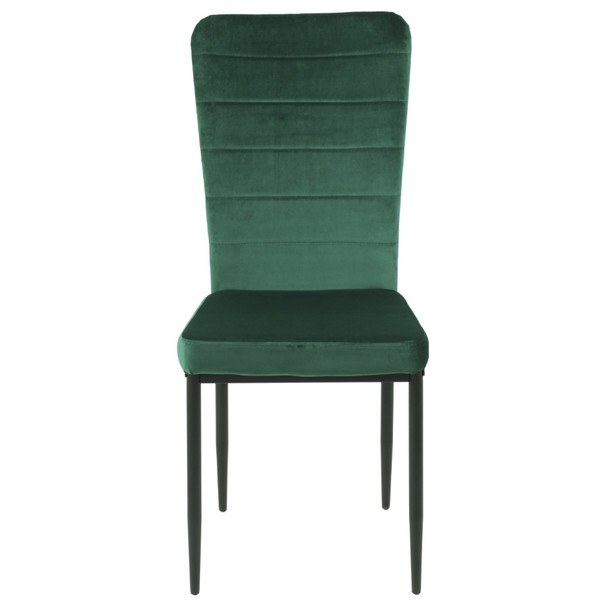 Jídelní židle DORO S zelená 2