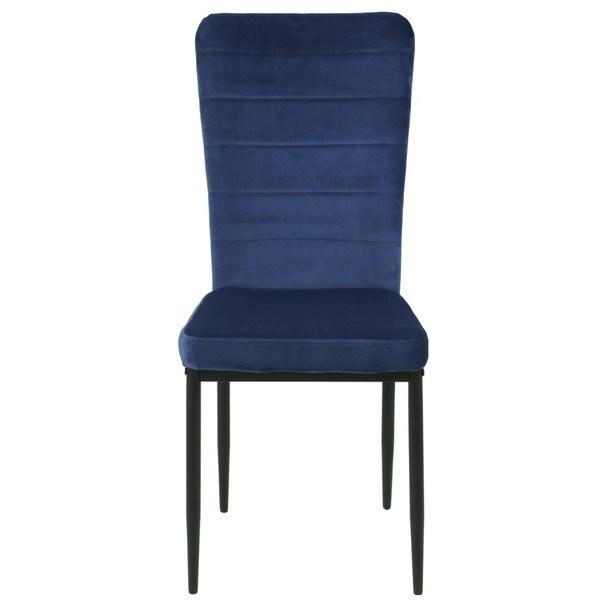Jídelní židle DORO S modrá 2