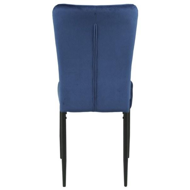 Jídelní židle DORO S modrá 5