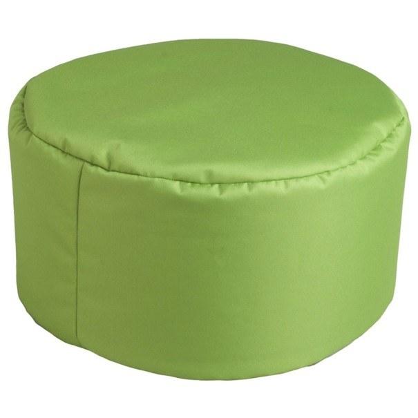 Sedák DROPS zelená 1