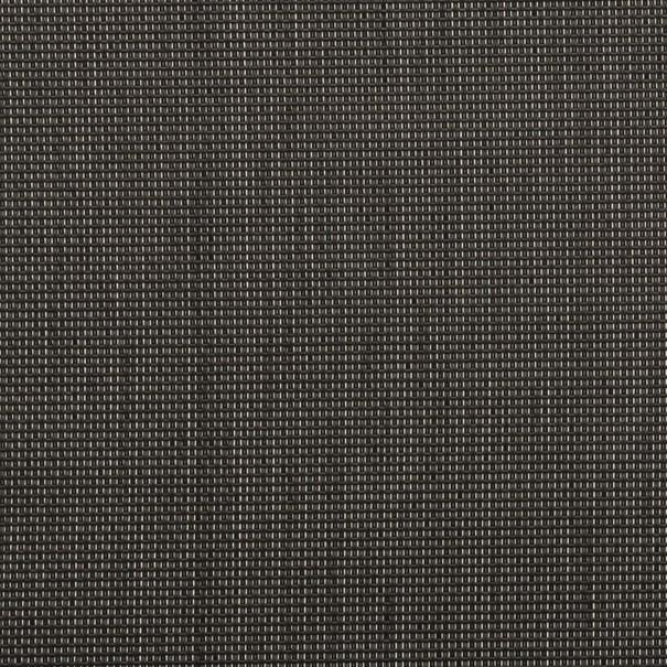 Zahradní židle ELEMENTS stříbrná/antracit 12