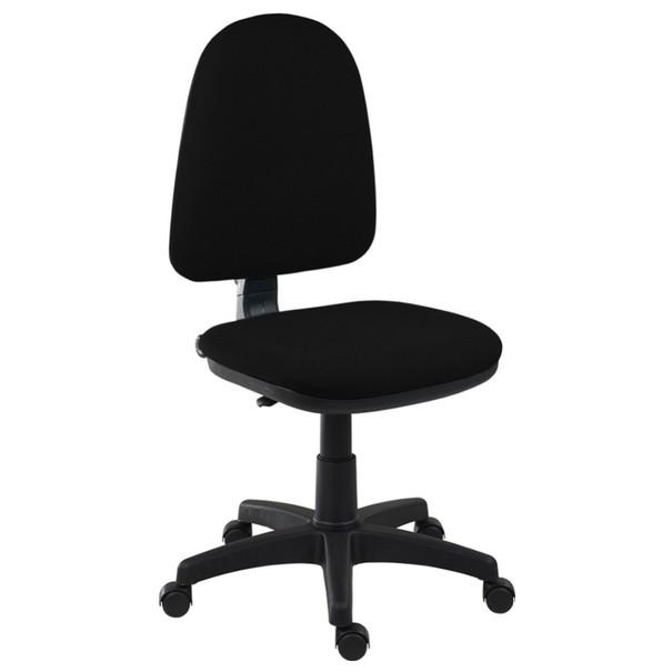 Kancelářská židle ELKE černá 2