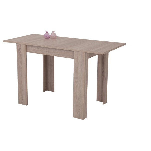 Jídelní stůl EVA dub sonoma 2