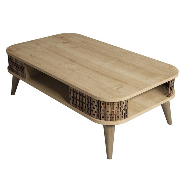 Konferenční stolek  EYLÜL dub 1
