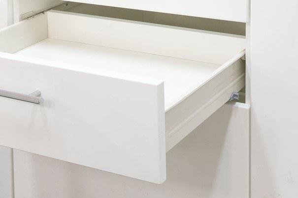 Kuchyňská sestava FANY 220 cm, bílá 3