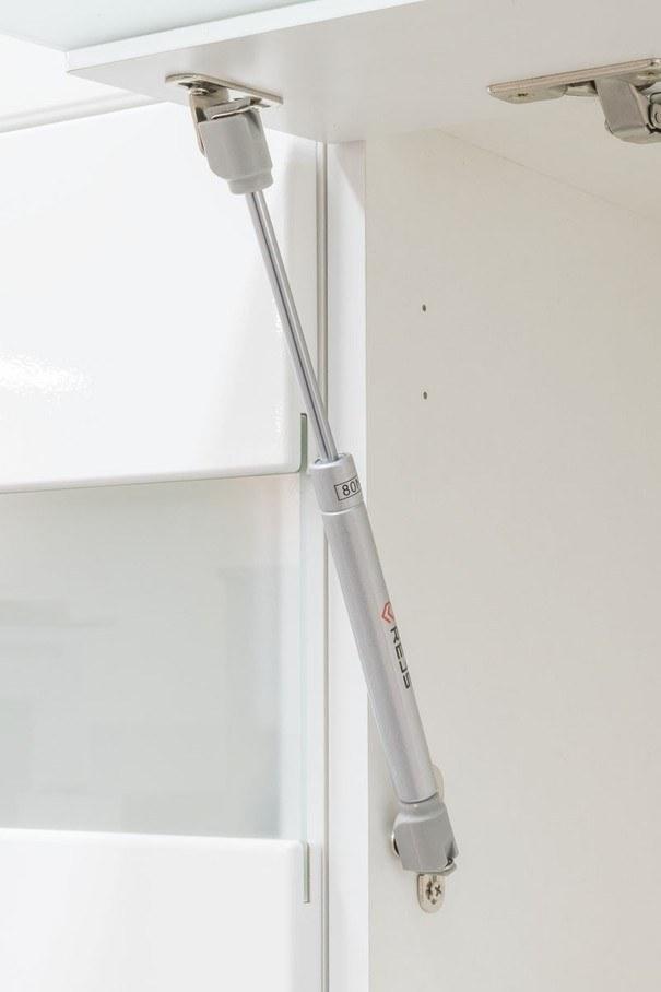 Kuchyňská sestava FANY 220 cm, bílá 5