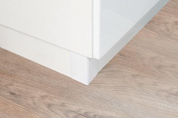 Kuchyňská sestava FANY 220 cm, bílá 7