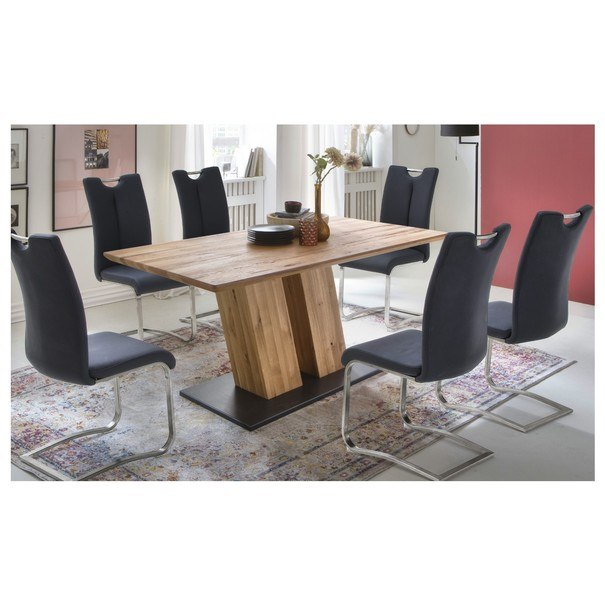 Jedálenský stôl FIDEL 180 cm 2