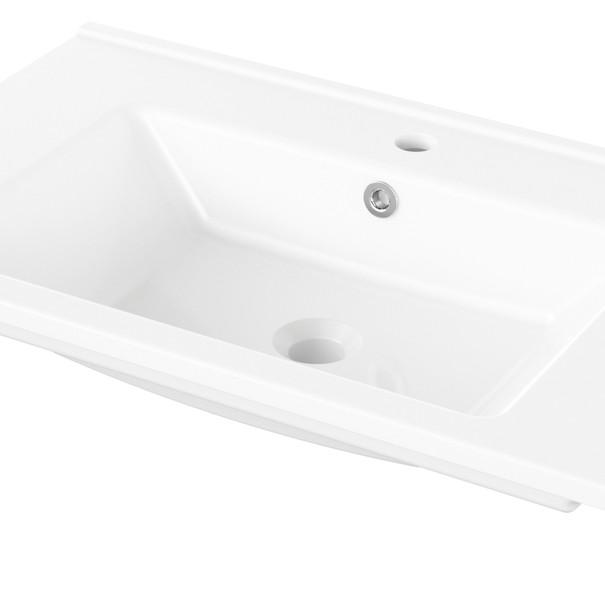 Umyvadlo FILO 541 bílá 3