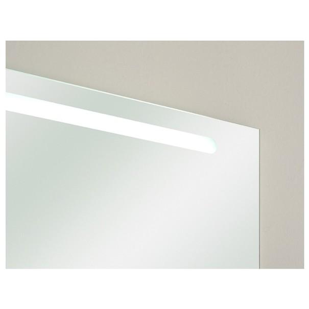 Zrcadlo s LED osvětlením FILO 70x110 cm 3
