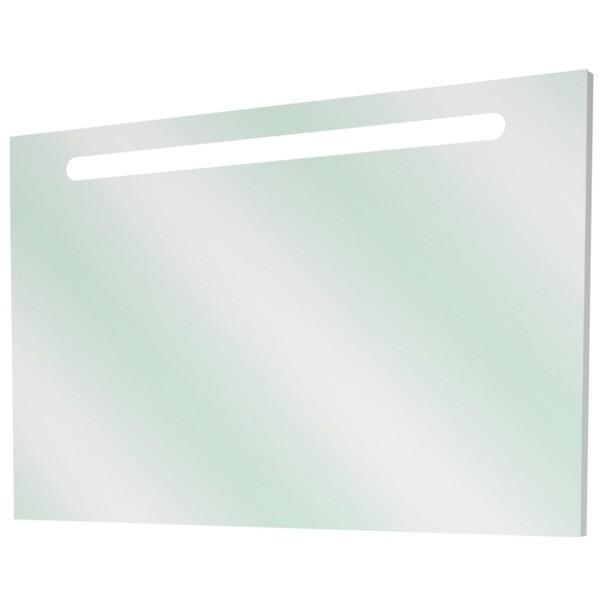 Sconto Zrcadlo s LED osvětlením FILO zrcadlo - nábytek SCONTO nábytek.cz