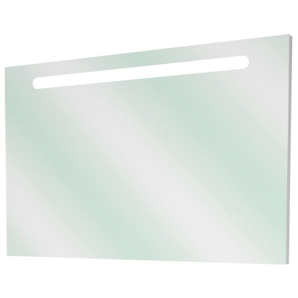 Zrcadlo s LED osvětlením FILO 70x110 cm 1
