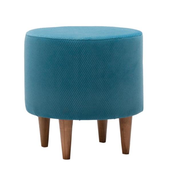 Sconto Taburet FINDIK modrá