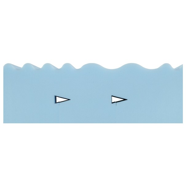 Matrace  FJORD výška 14 cm 7