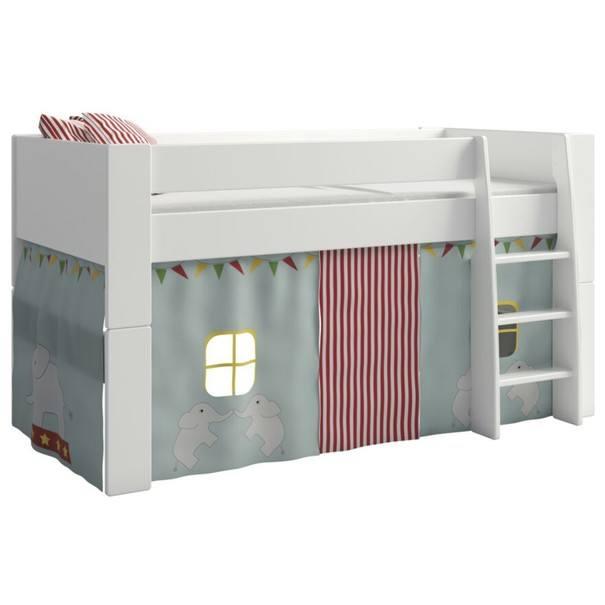 Textilní domeček FOR KIDS circus 1