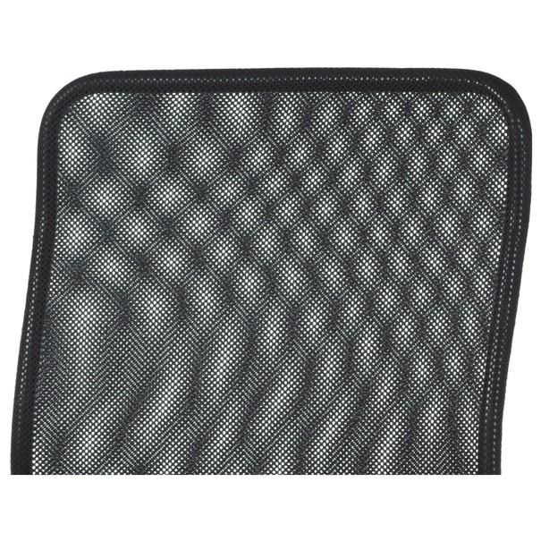 Kancelářská židle FRESH šedá/černá 6