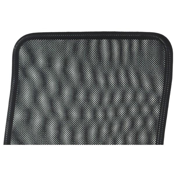 Kancelářská židle FRESH zelená/černá 6