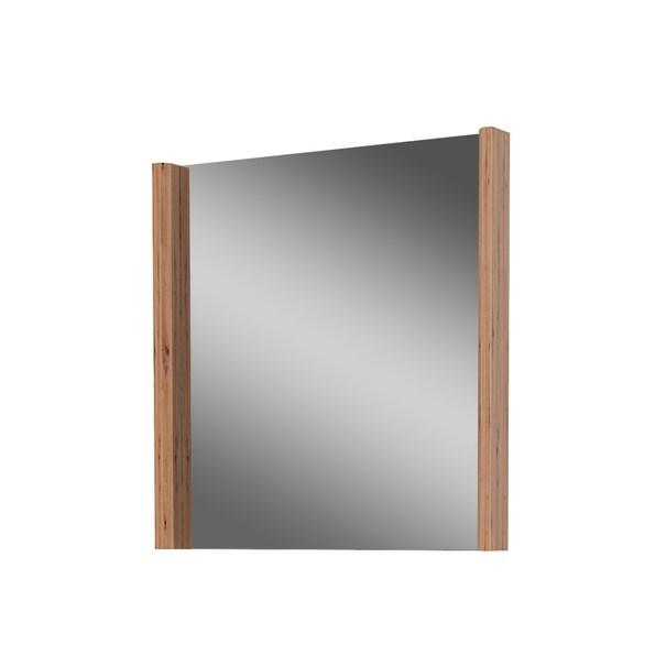 Sconto Zrcadlo FYNN šířka 62 cm - nábytek SCONTO nábytek.cz