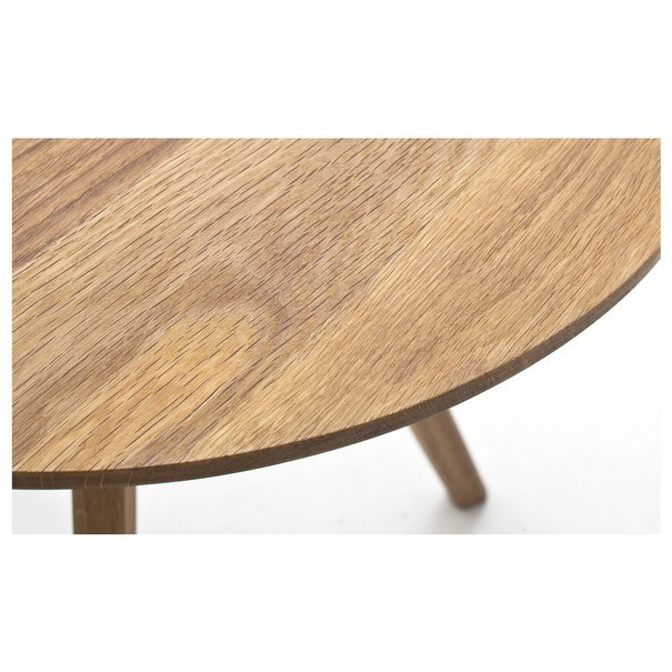 Prístavný stolík GABI 2 kusy 4