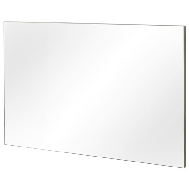 Zrcadlo GAVERA sklo/beton 1
