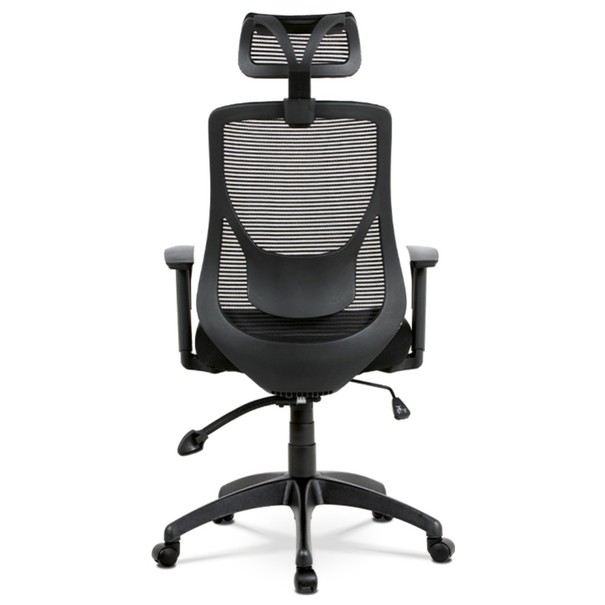 Kancelářská židle GEORGE černá 5