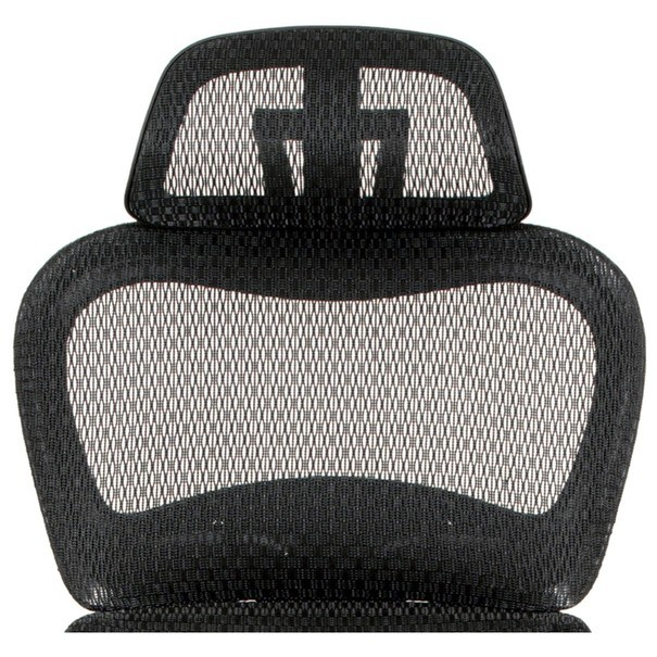 Kancelářská židle GERRY černá 8