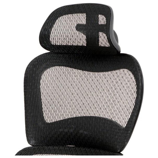 Kancelářská židle GERRY černá 9