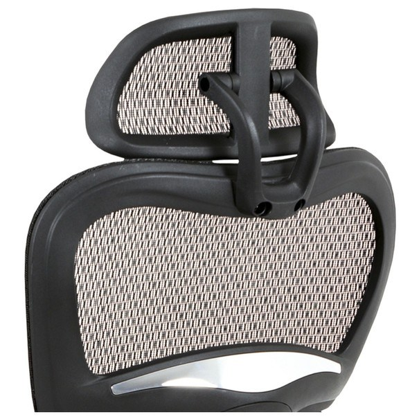 Kancelářská židle GERRY černá 10