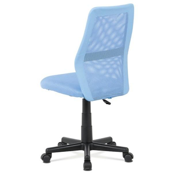 Kancelářská židle GLORY modrá 10