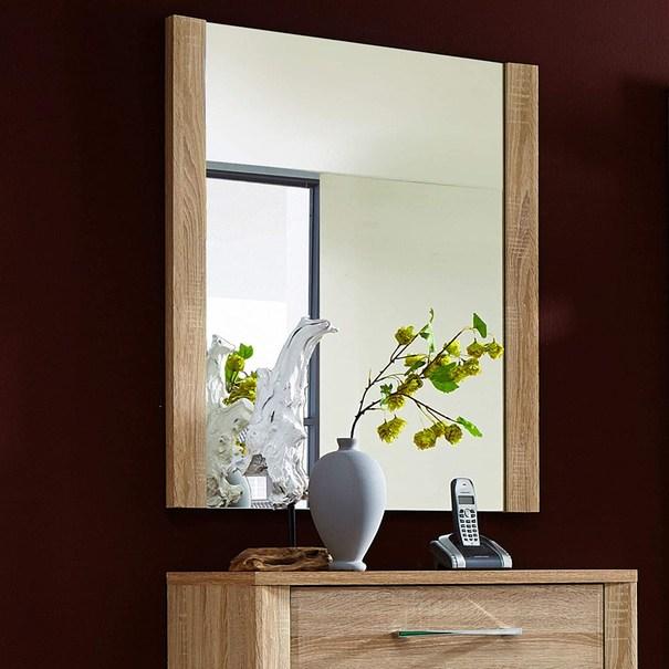 Zrcadlo GOLF 12 dub sonoma 2