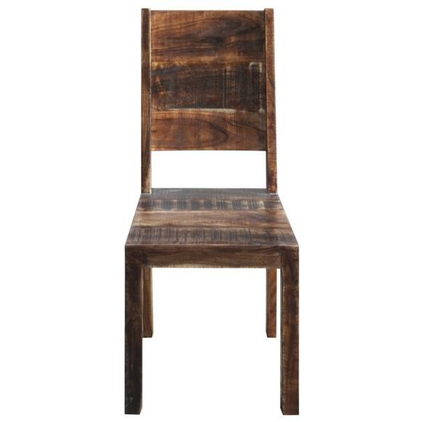 Jedálenská stolička  GURU FOREST akácia 1
