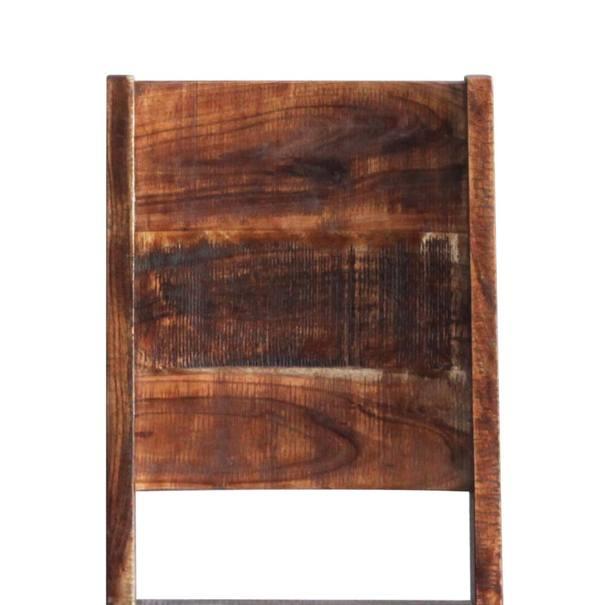 Jídelní židle GURU FOREST akácie 2