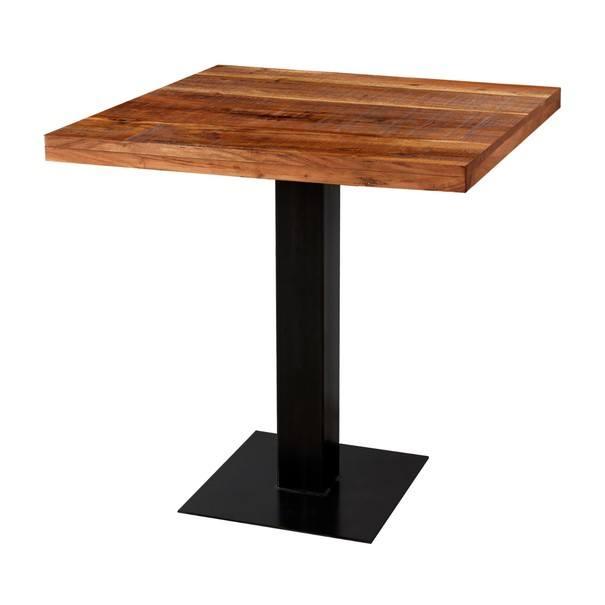 Jedálenský stôl GURU akácia 1