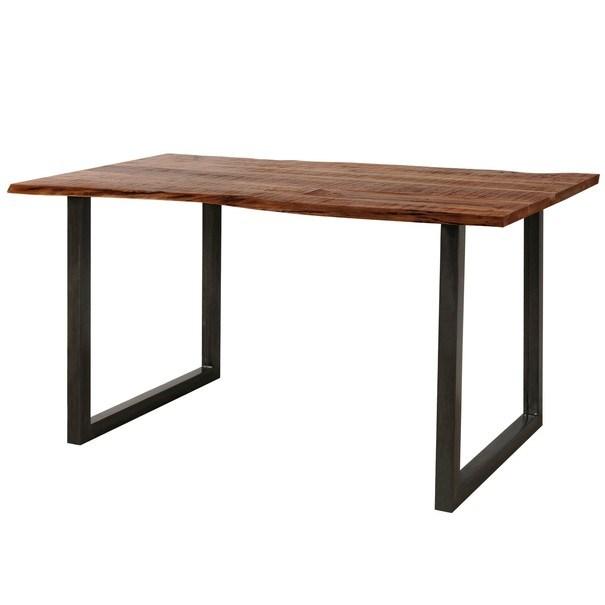 Jídelní stůl  GURU akácie 1