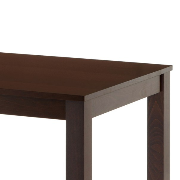Jídelní stůl  HARRY ořech 3