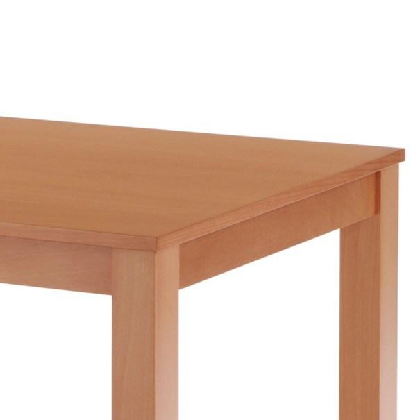 Jedálenský stôl HARRY buk 3